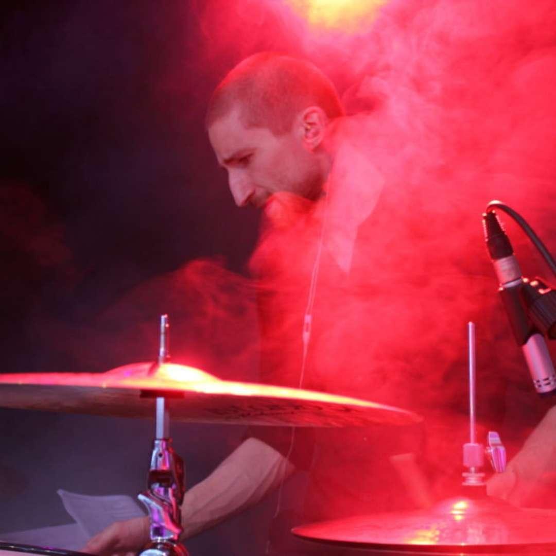 Drummer - Luxusband